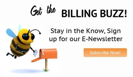 Billing Buzz Banner