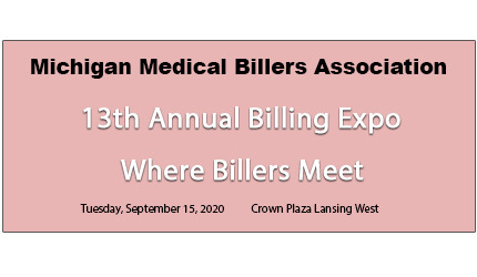 2020 Billing Expo